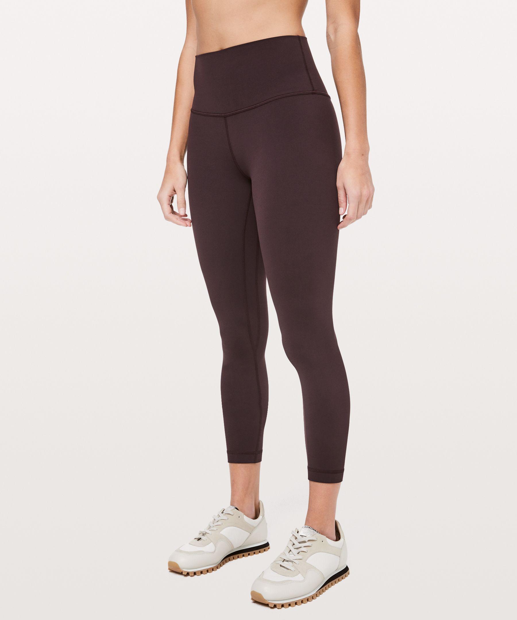 Align Pant Ii 25 Quot Women S Yoga Pants Lululemon Athletica