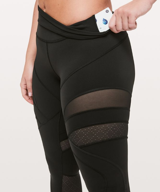 Wunder Under HR Tight *Mesh