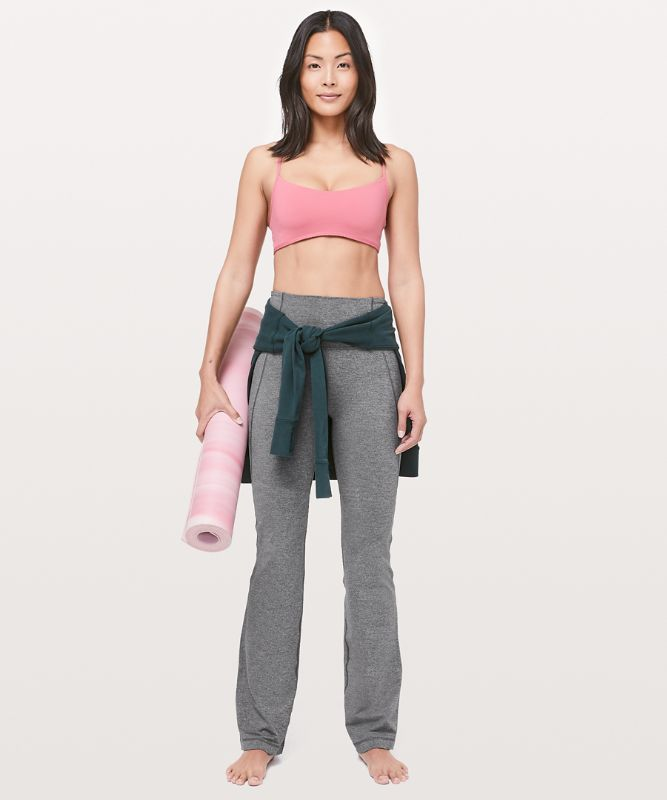 Groove Pant Bootcut