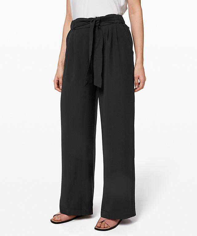 430aaae4c12a9 Noir Pant *Woven | Women's Pants | lululemon athletica