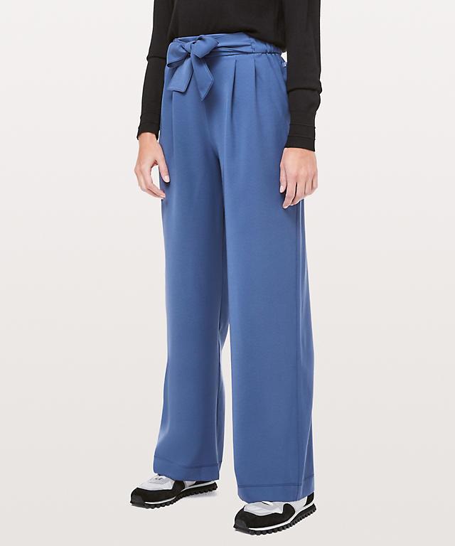 70f5cc8be2 Noir Pant *Woven | Women's Pants | lululemon athletica