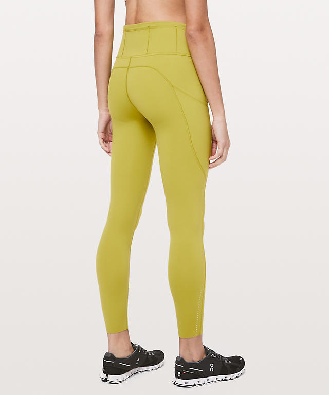 c945b2b0861 ... Golden Lime Fast and Free Tight II 25