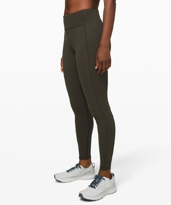 Speed Up Tights 71cm *Full-On Luxtreme