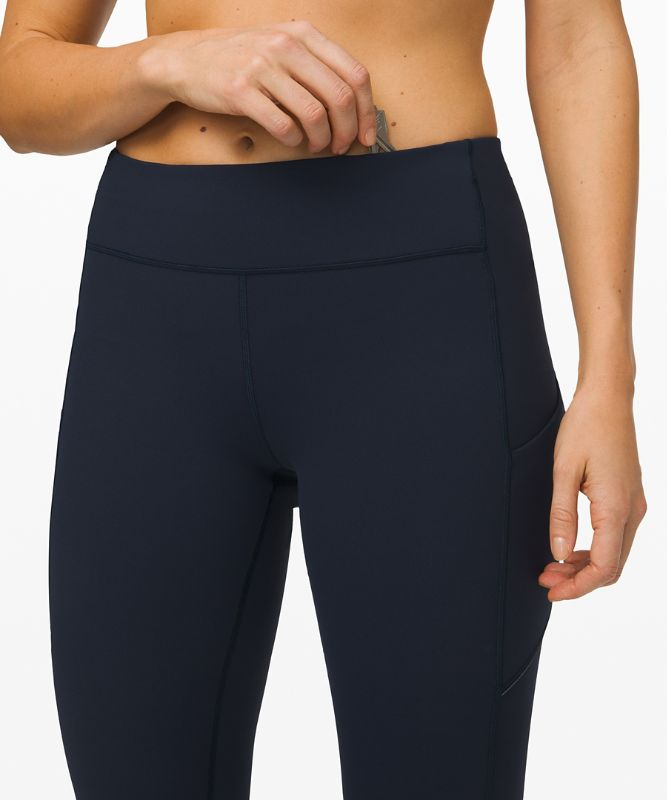 Legging Speed Up 71 cm