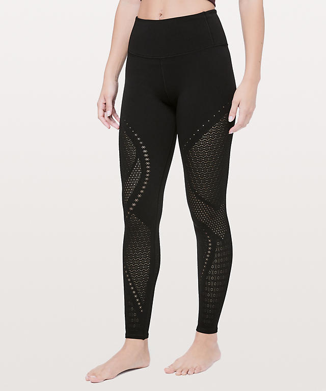 "Reveal Tight 28"" Mindful Motion by Lululemon"