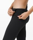 Wunder Under Tights mit hohem Bund 63 cm *Full-On Luon®