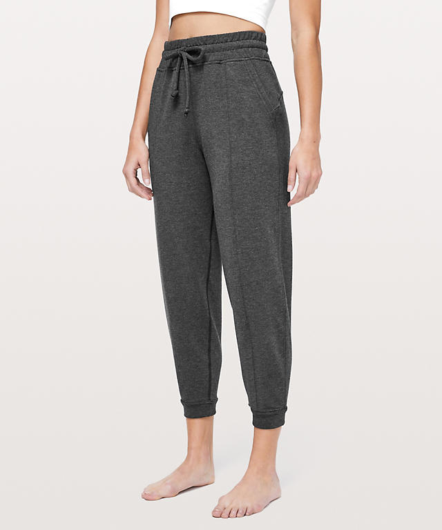 ace0c466649b1a At My Leisure Jogger. Final Sale