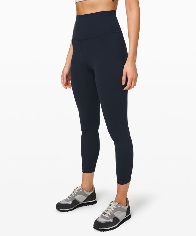 """Align High-Rise Pant 24"""" *Asia Fit"""