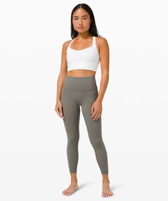 """Wunder Under High-Rise 7/8 Tight 24"""" *Asia Fit, Full-On Luxtreme"""