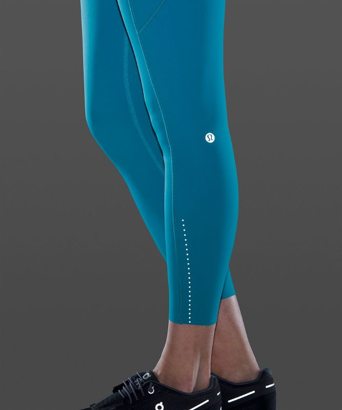 """Fast and Free High-Rise 7/8 Tight 24""""  *Asia Fit"""