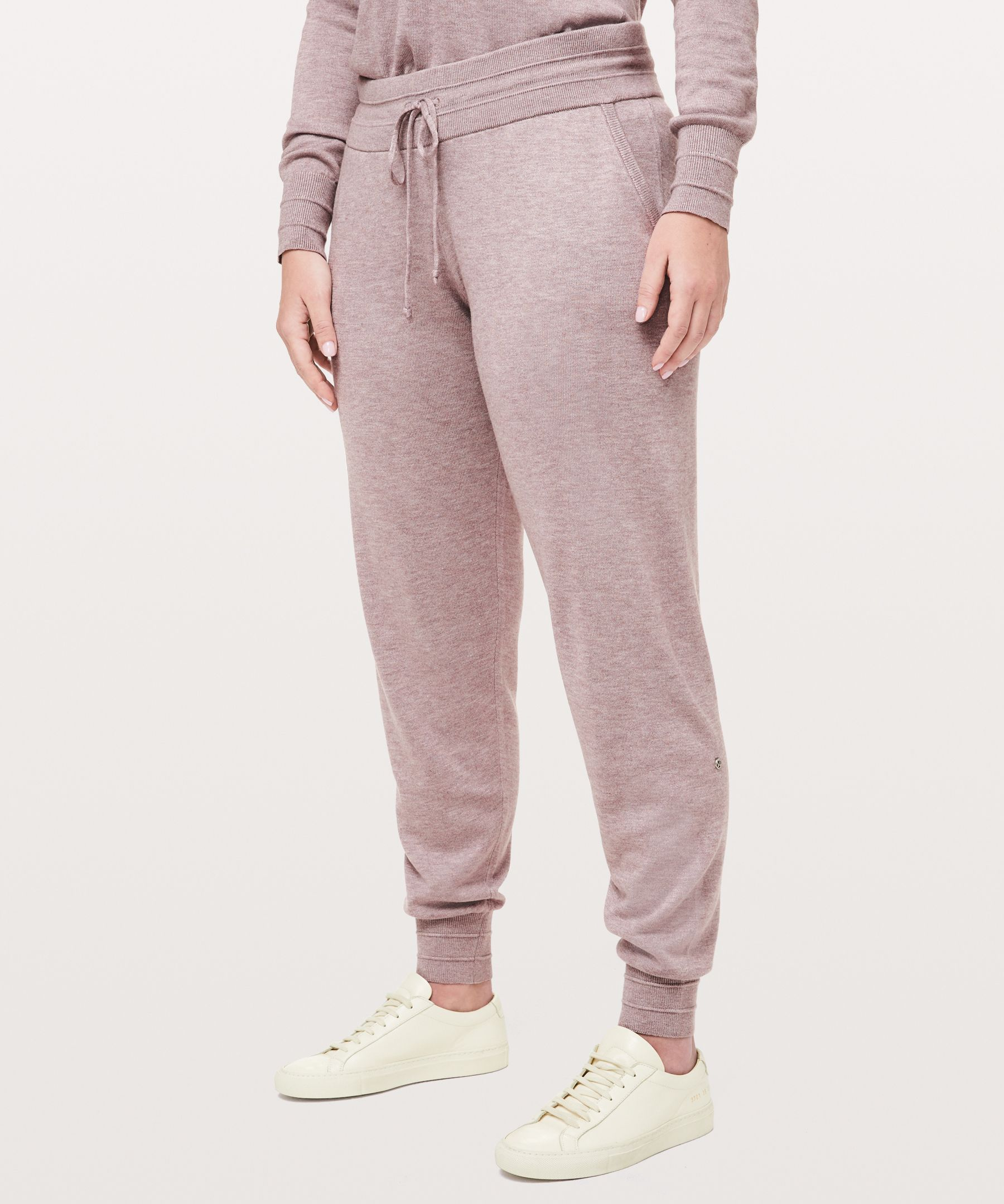 """Apres Your Way Jogger 29""""New by Lululemon"""