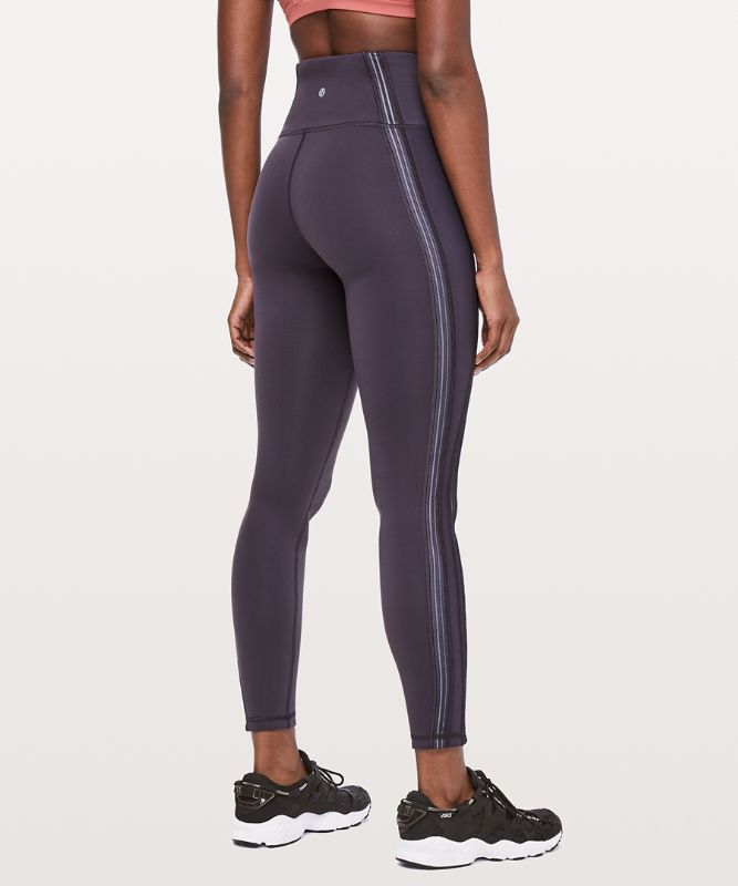 Power Lines Pant