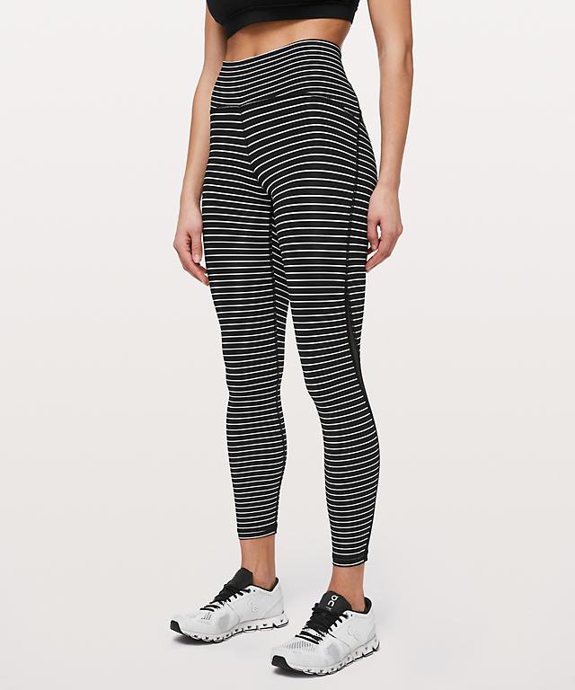 03571054afb parallel stripe black white ...