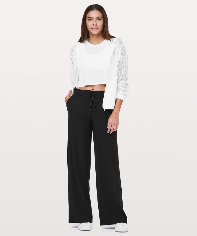 On The Fly Pant *Wide Leg