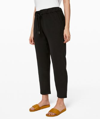 On the Fly 7/8 Pant *Woven