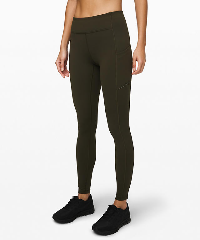 77cfdce3f dark olive Speed Up Tight 28