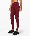 Legging Speed Up taille moyenne 71 cm