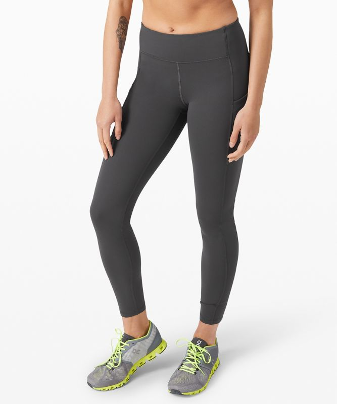 Legging Speed Up 71 cm *Full-On Luxtreme