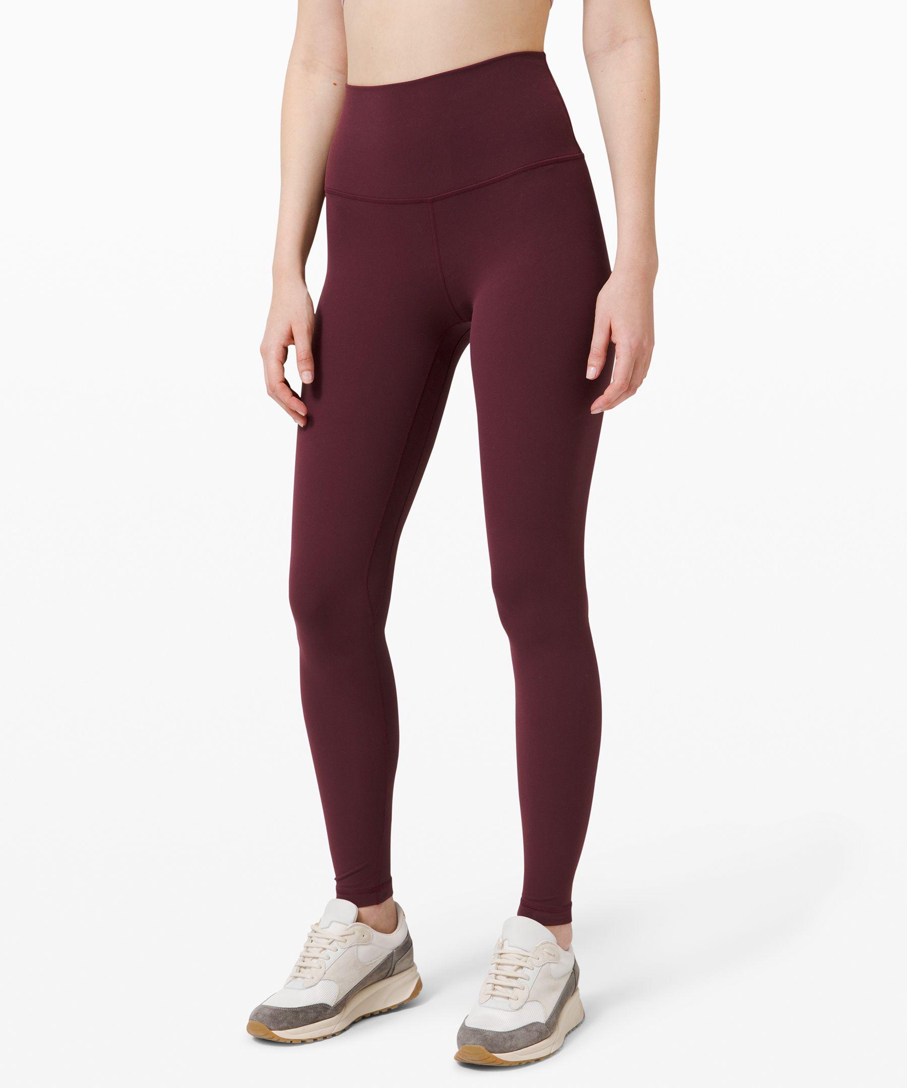 align leggings lululemon