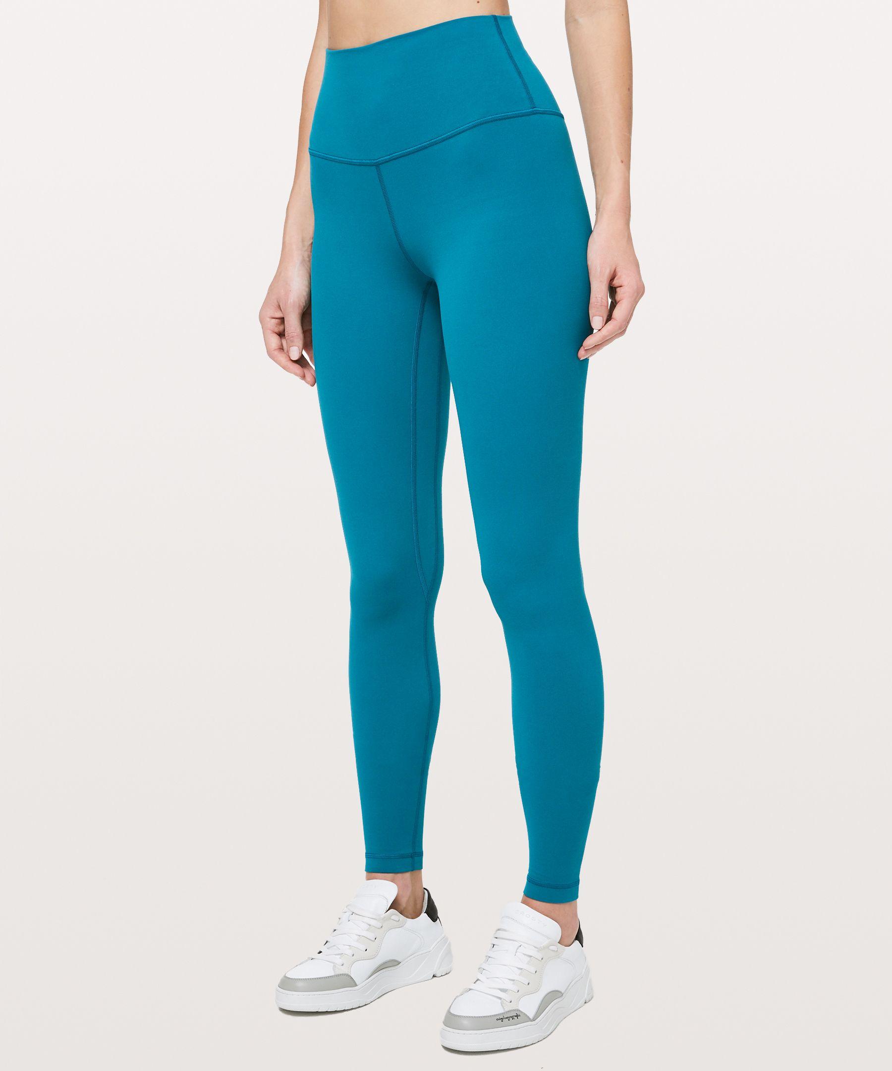 Align Pant (Full Length)  28
