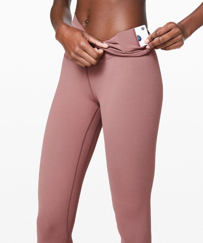 Pantalon Align 71 cm *Taille très haute