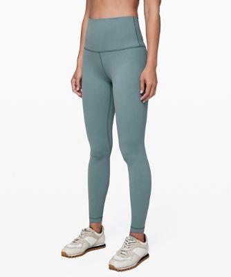 Pantalon Align Taille super haute 71 cm *Exclusivité en ligne