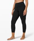 Legging Wunder Under taille haute 64 cm *Full-On Luxtreme