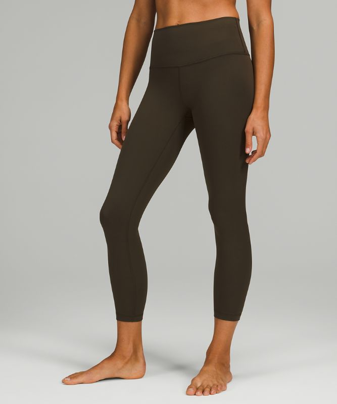 "Wunder Under High-Rise Tight 25"" *Full-On Luxtreme"