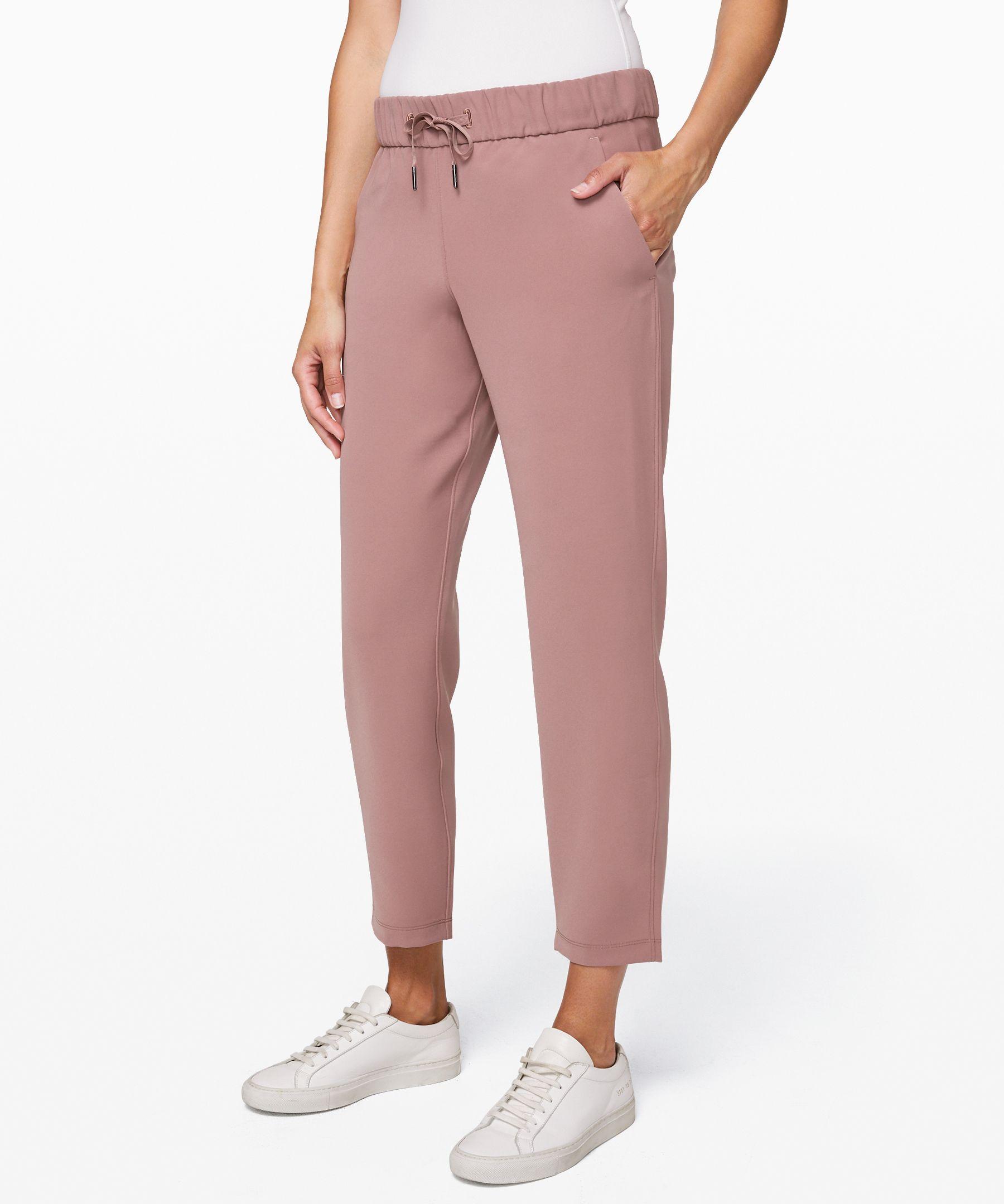 90c15f4e4e On the Fly 7/8 Pant *Woven | Women's Pants | lululemon athletica