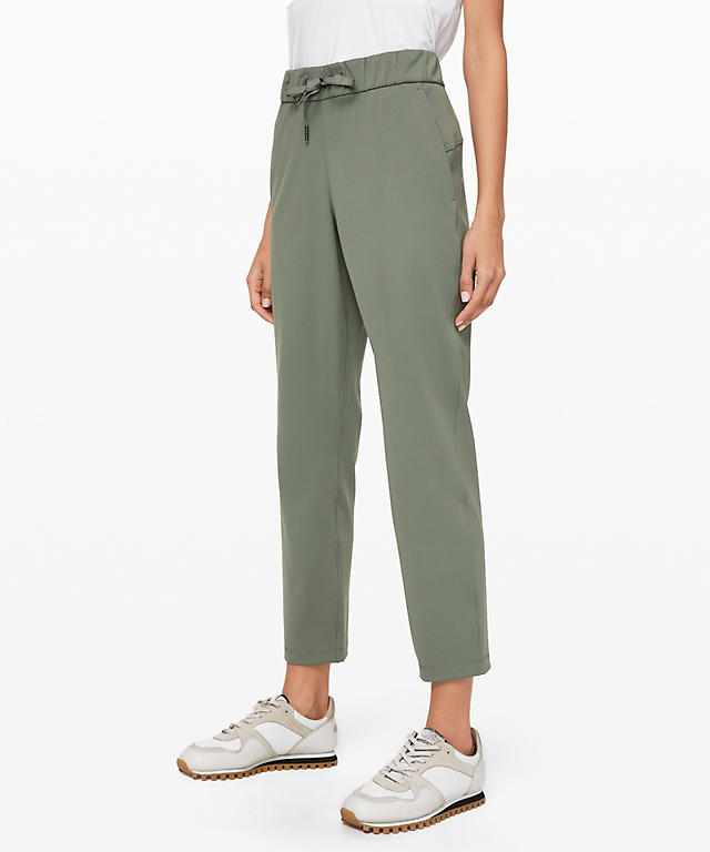 42f0443950dc Grey Sage On the Fly 7 8 Pant ...