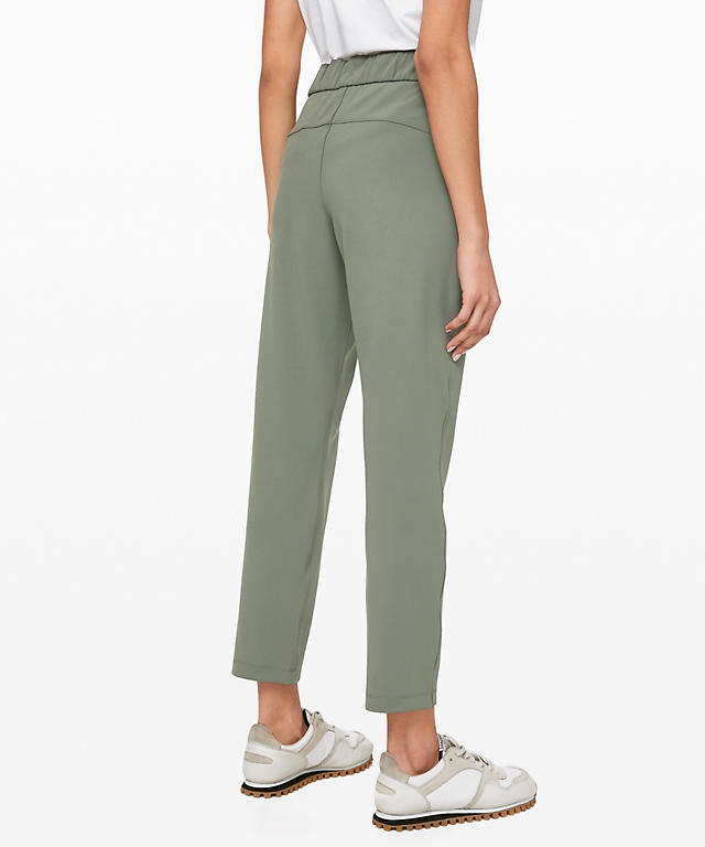eef66c761 ... Grey Sage On the Fly 7 8 Pant ...