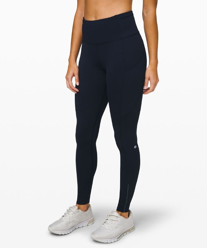 "Fast and Free HR Tight 31""*Ref"