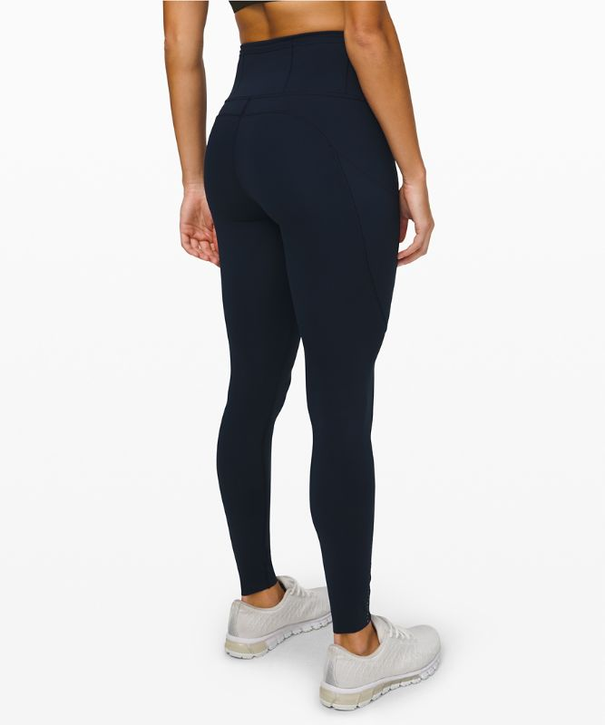 "Fast and Free High-Rise Tight 31"" *Non-Reflective"