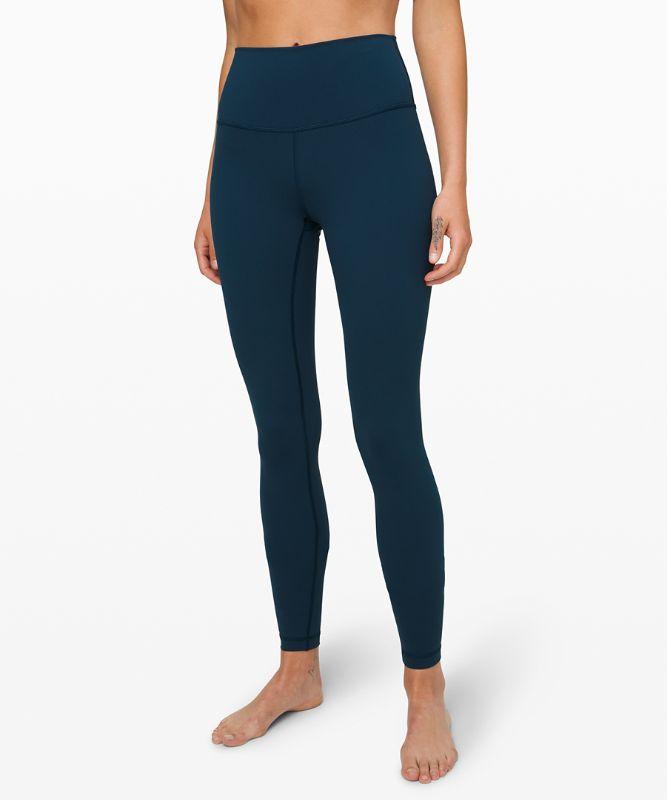 Legging Wunder Under Taille Haute 78cm *F