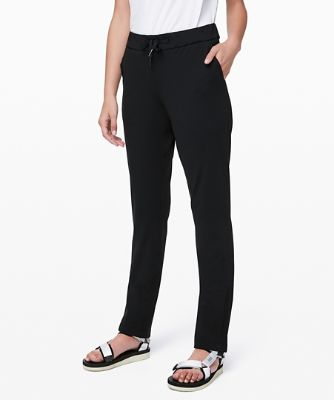 "On the Fly Pant Tall 33"" *Online Only"