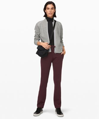 """On the Fly Pant Tall 33"""" *Online Only"""