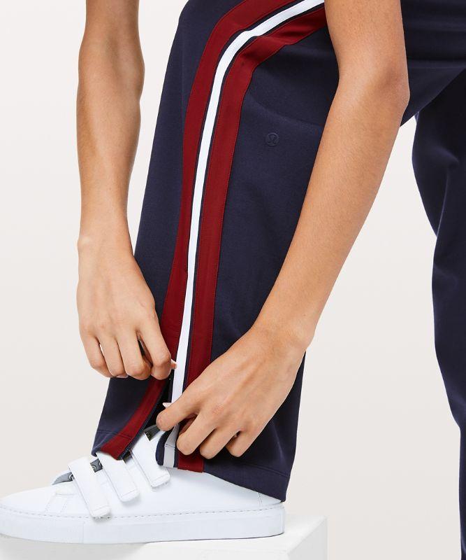 Pantalon Cover Your Tracks