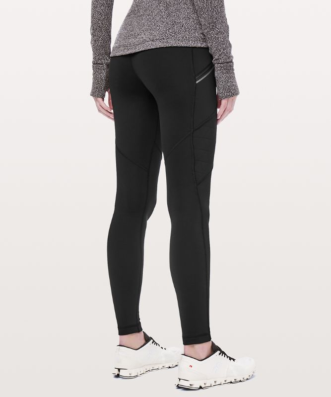 Legging Toasty Tech II