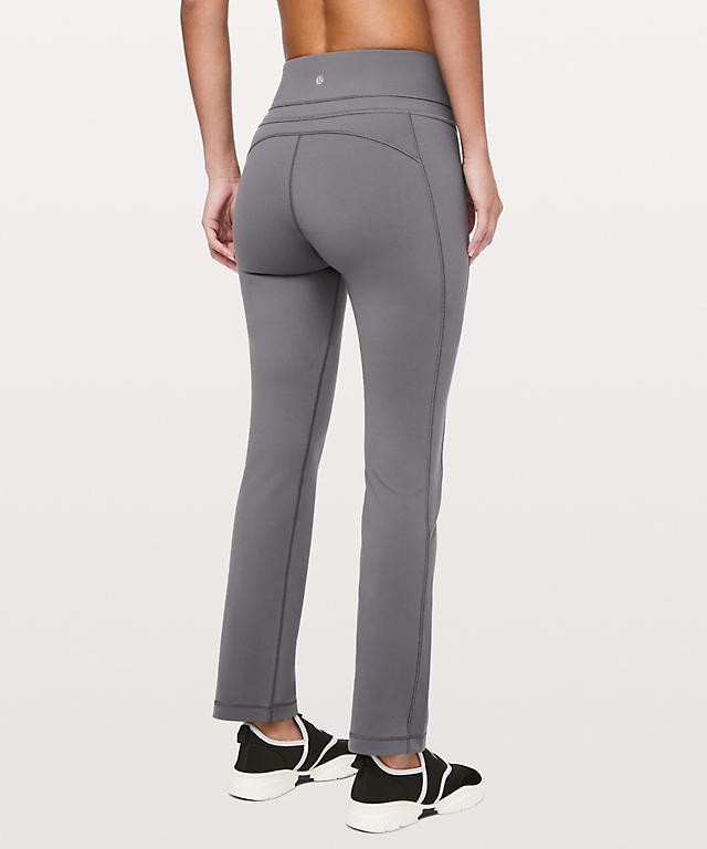 178c80601d Groove Pant Straight 32
