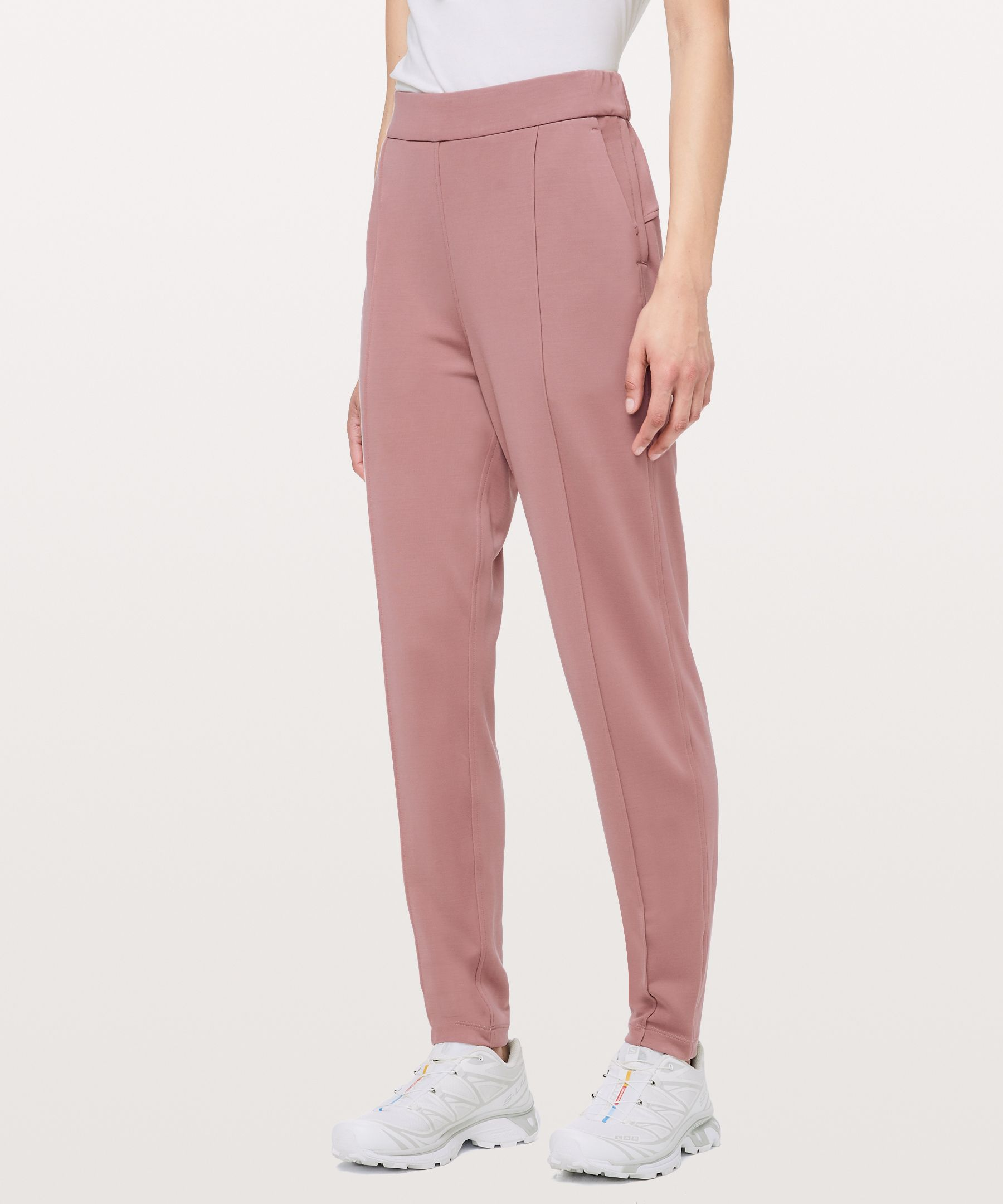 Lululemon Lisse Jogger * Lab In Copper Coil