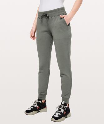 Pantalon de jogging Warm Down