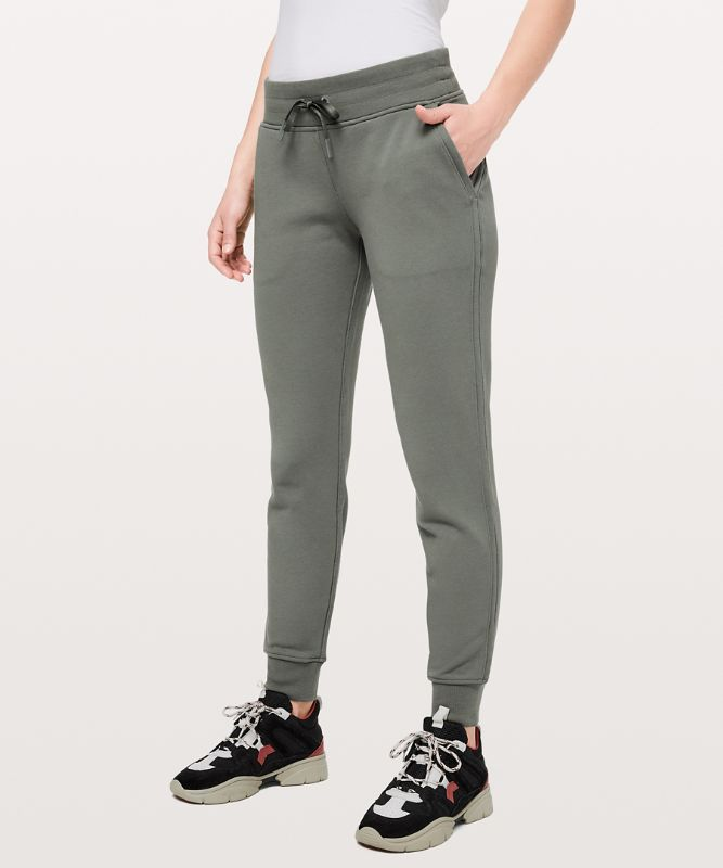 Pantalon de jogging Warm Down