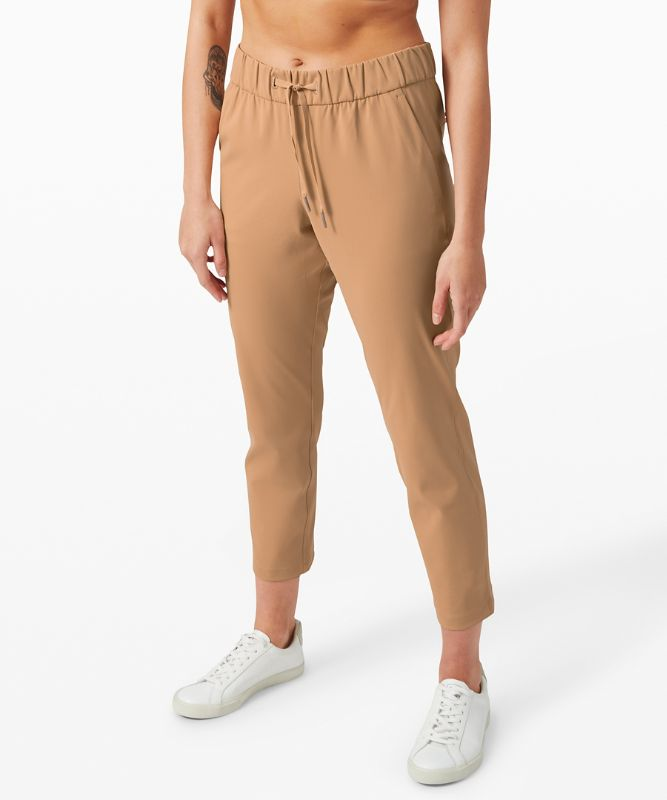 On the Fly Pant 7/8