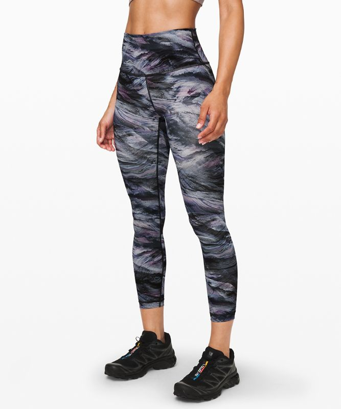 """Wunder Under High-Rise Tight 25"""" Full-On® Luxtreme"""