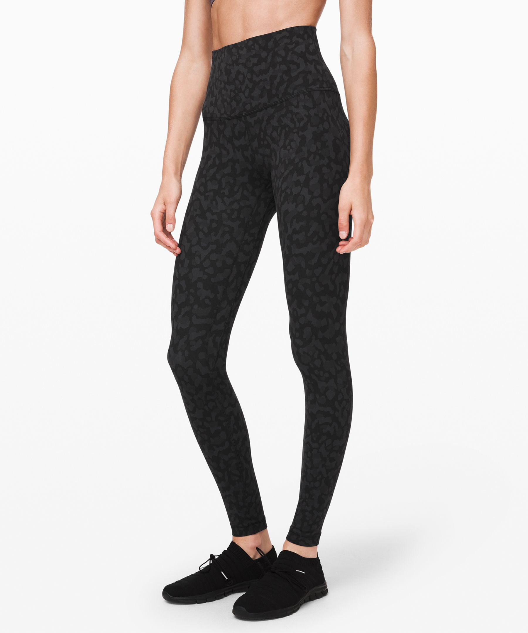 "Align Super High Rise Pant 28""Nulu™ by Lululemon"