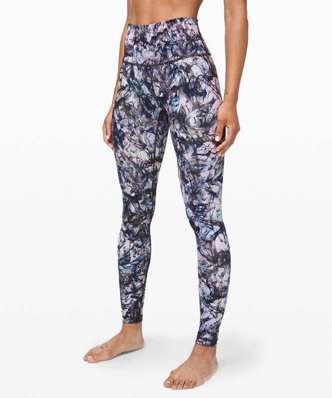 """Wunder Under High-Rise Tight 28"""" *FLux Full-On® Luxtreme"""