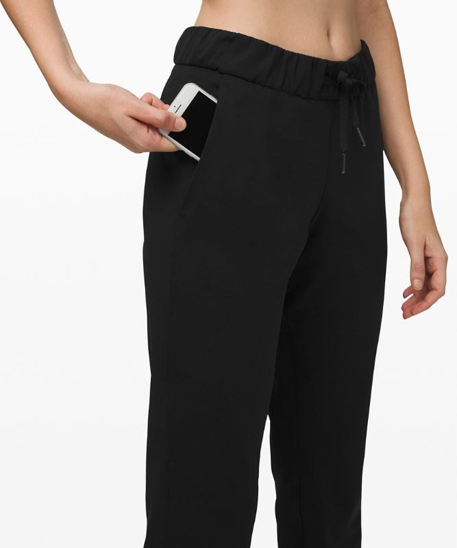 On the Fly Pant Full Length *Online Only