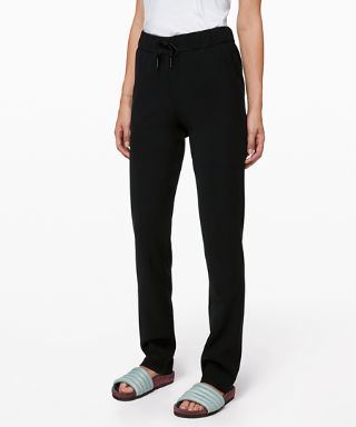 On The Fly Pant Online Only Woven Tall by Lululemon