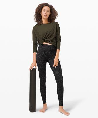 Legging WunderUnder taille haute 71cm *Full-On Luxtreme