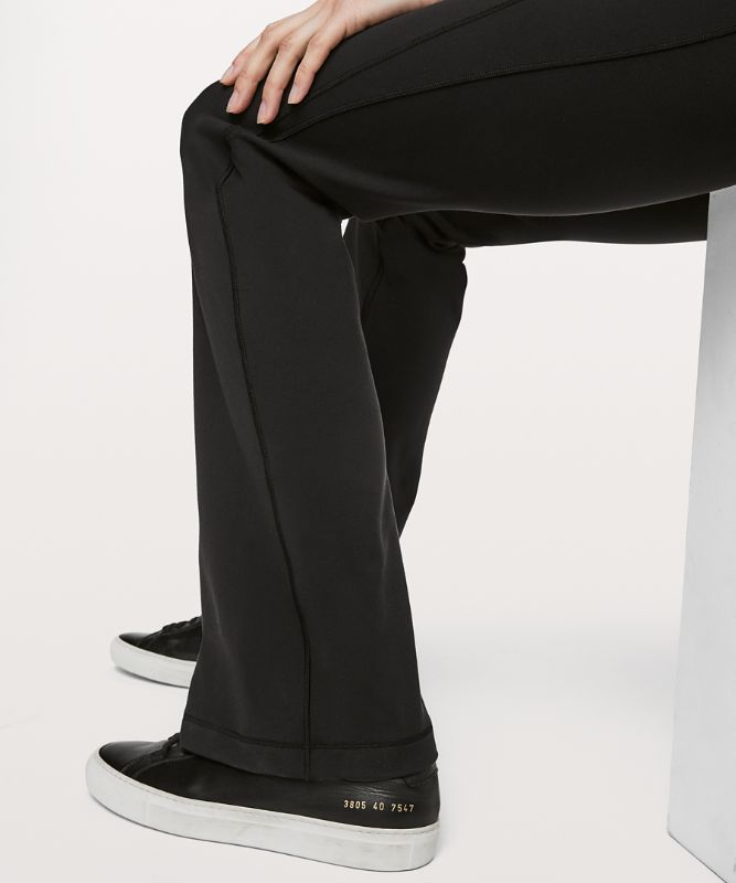 Groove Pant *Bootcut